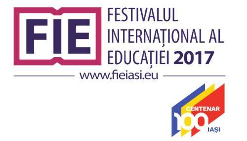 Festivalul International al Educatiei 2017